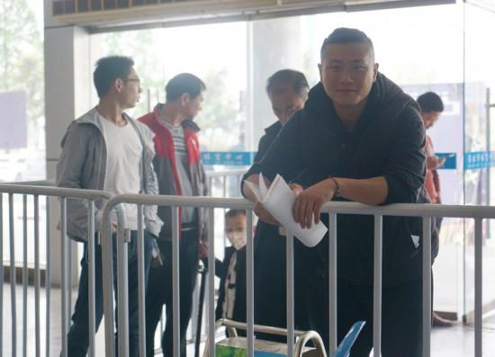 探营2019淮北国际半程马拉松