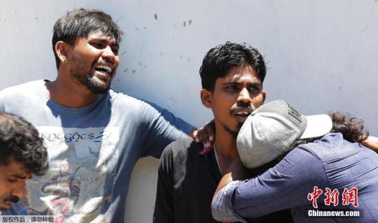 斯里兰卡警方:多起爆炸已致207人死450人伤