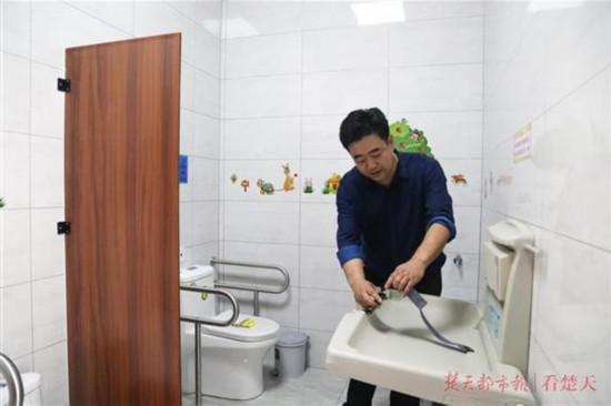 江城首座�h保公���κ忻耖_放!���F污水零排放