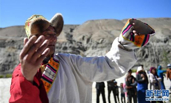 (文化)(4)西藏:传承文化助推旅游