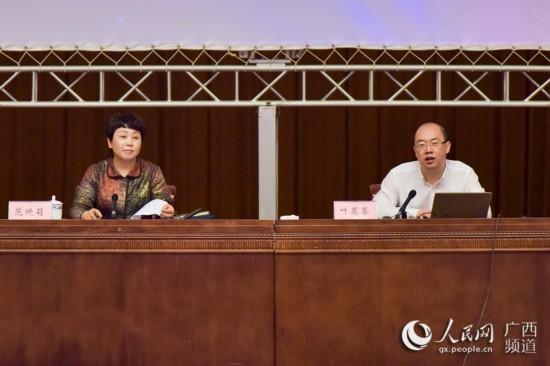 人民网董事长叶蓁蓁:全媒体时代的巨变刚刚开始