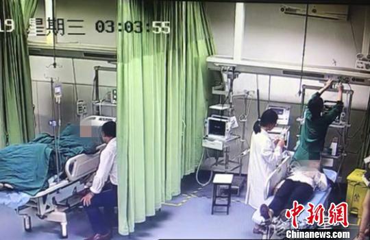Seorang wanita dilarikan ke rumah sakit setelah nonton film Avengers: Endgame