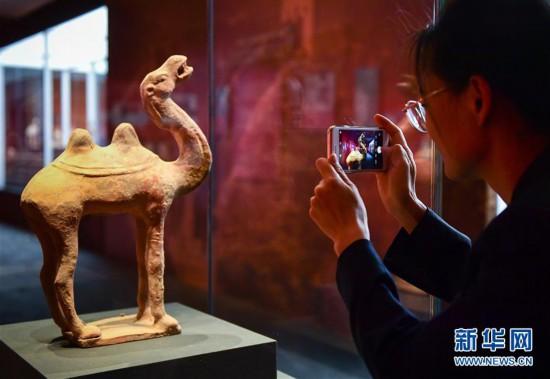 """(文化)(2)意大利返还文物艺术品与祖国人民""""团聚"""""""