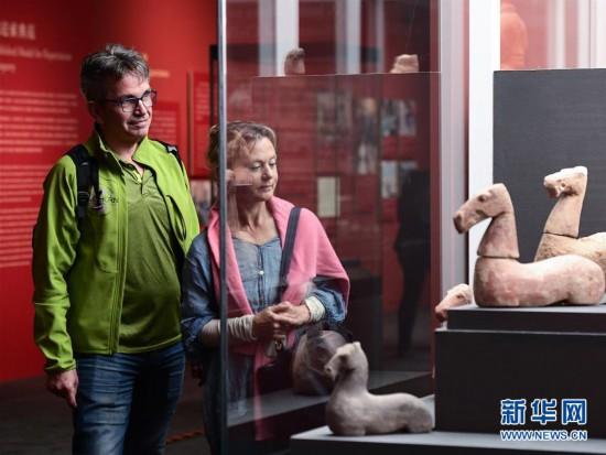 """(文化)(5)意大利返还文物艺术品与祖国人民""""团聚"""""""