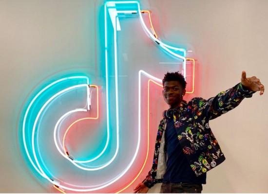 美媒:TikTok是一个为新歌寻找乐迷的平台