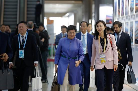 """""""一带一路""""国际合作高峰论坛今日举行12场分论坛"""
