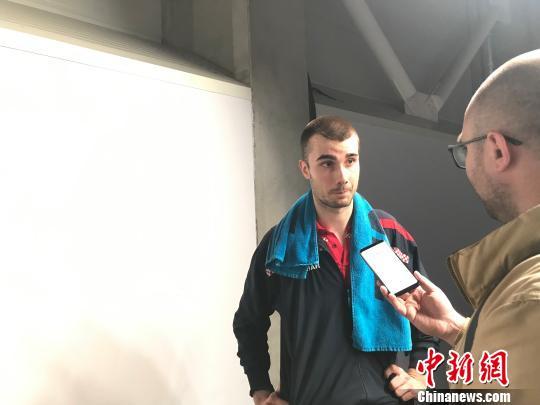 马龙淘汰白俄名将晋级男单16强奥恰洛夫爆冷出局