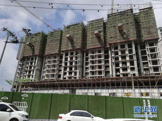 (突发事件)河北衡水市一建筑工地发生重大安全事故 11人死亡2人重伤