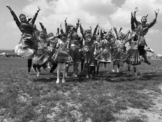 中国少年儿童发展服务中心、中国青少年宫协会2019暑期系列主题夏令营实践活动