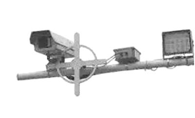 抓拍设备安装位置 五一假期后郑州这些路段违法鸣笛将被罚