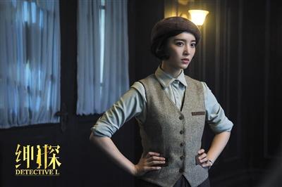 《紳探》努力找尋中國探案劇獨特風格