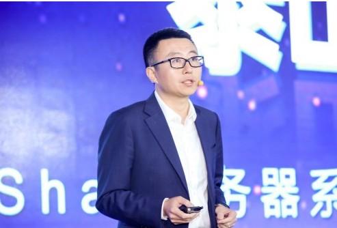 华为TaiShan服务器五大解决方案重磅发布