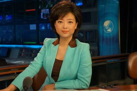 安徽卫视新闻主持人_曾获中国新闻奖,被人民网评为\