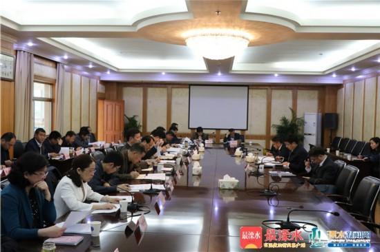 南京溧水提升农村人居环境 夯实乡村振兴基础