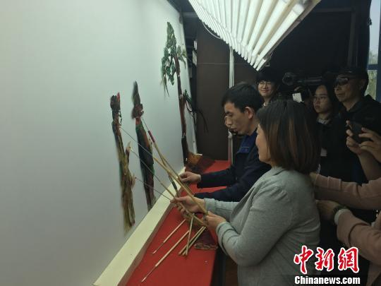 探访安徽滁州非遗小镇:让非遗文化走入寻常百姓家