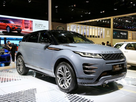 捷豹路虎将国产新1.5T发动机