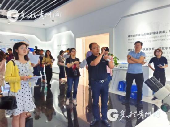 三安光电:从芯开启助力数字中国建设
