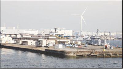 日本積極推進氫能源利用