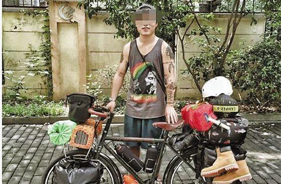 杭州90后小伙羌塘无人区失联 警方已搜救10天