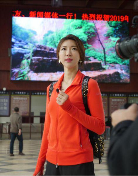网红旅游真人秀《疯狂的旅行》在江西上饶开启录制