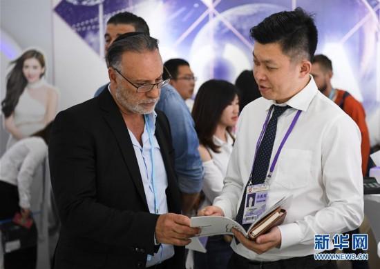 (經濟)(3)第125屆廣交會三期開幕