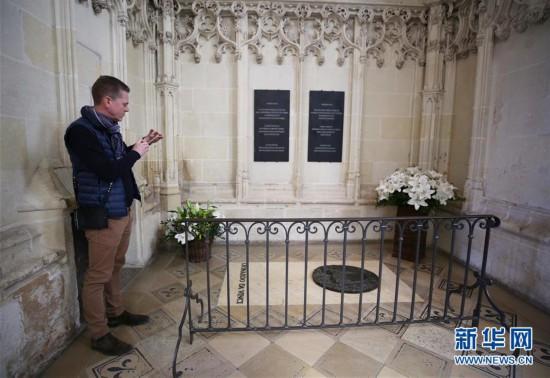 (国际)(1)永远的达・芬奇――纪念达・芬奇逝世500周年