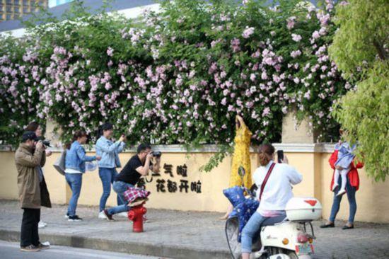 五一假期南通十景区接待游客87.77万人次