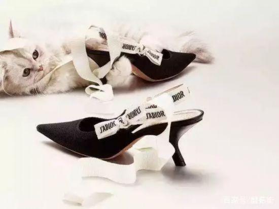 優雅又舒適!今年重回時尚圈的貓跟鞋你入手了嗎