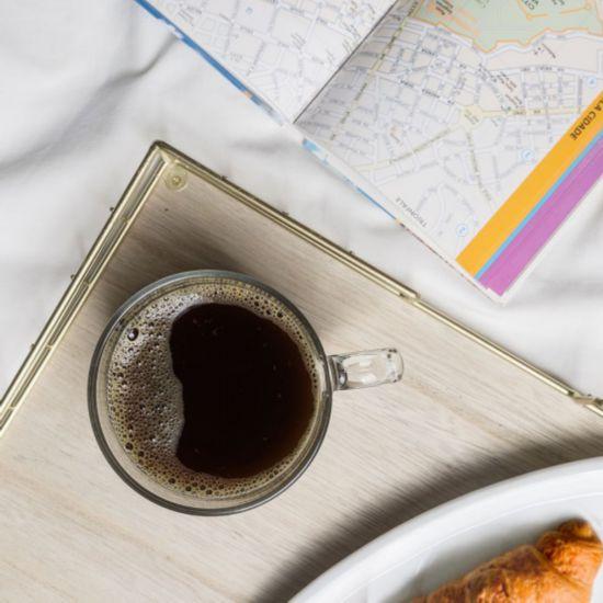 葡萄牙岱塔咖啡:打造无与伦比的味蕾体验