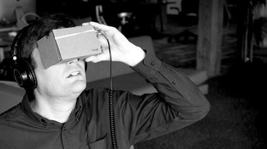 VR能让人身临其境也能影响新闻可信度
