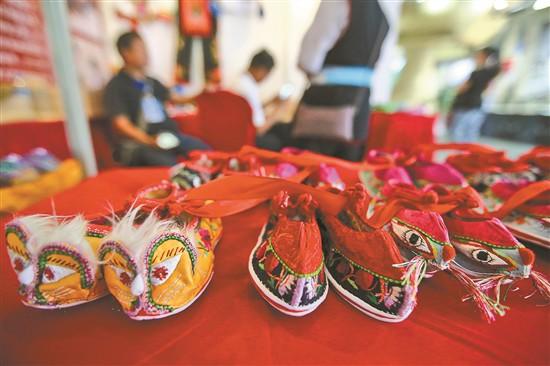 云南:传承好历史记忆和文化基因