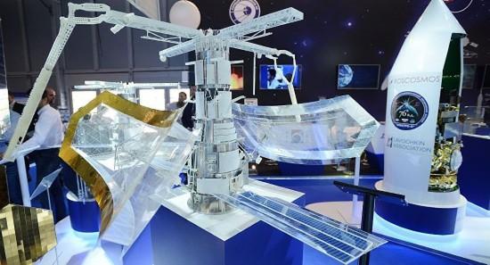 俄新一代侦察卫星系统今年将建成性能高度保密