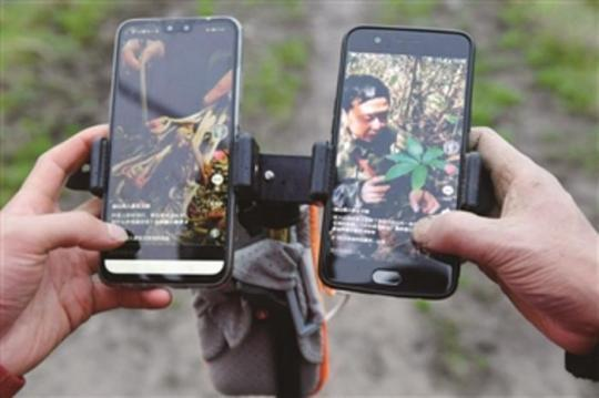 短视频市场将达300亿 新一轮移动互联网的风口?