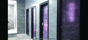 南京江宁一健身房改造升级 浴室变男女共用