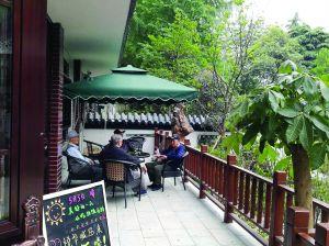 南京老图书馆变身养老中心 放弃一年200万租金