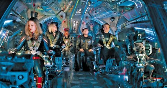 《复联4》超越《泰坦尼克号》名列全球影史票房第二