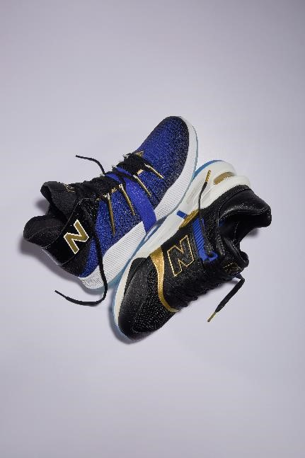 New Balance Kawhi 2-Way Playoff限量套装