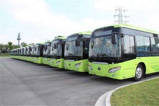 财政部:地方可继续对购置新能源公交车给予补贴支持