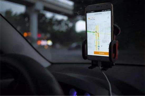 交通运输部:四川网约车平台和司机纳入服务质量信誉考核