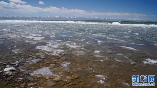 (美丽中国)(5)西藏:纳木错开湖