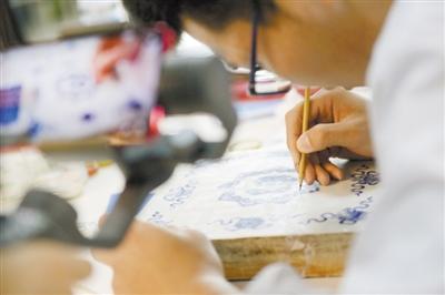 """北京圆明园启动""""修复1860""""文物修复计划"""
