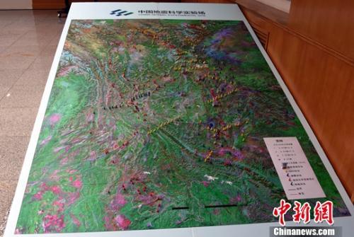中国地震科学实验场建设满一年 新增观测站360个