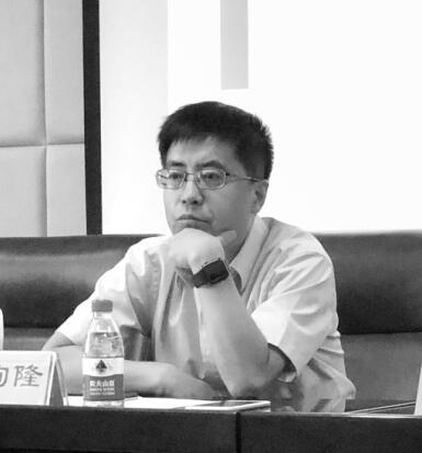 李沛瑶遇害事件人民文学出版社周绚隆:编辑四大名著既要专业性也要定力