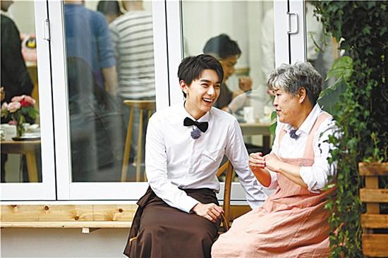 """黄渤在深圳开了一家 """"会上错菜的餐厅"""""""