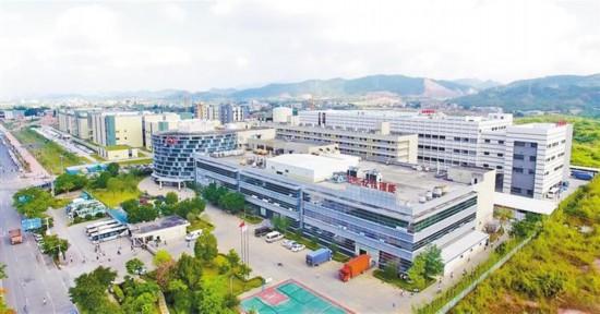 惠州:探索未来城市发展模式