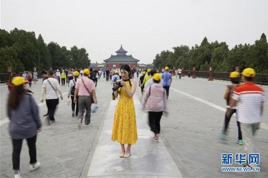 """(亚洲文明对话大会)(2)""""青年眼中的亚洲多元文明""""――冯甘雨:用摄影和舞蹈做文明对话的媒介"""