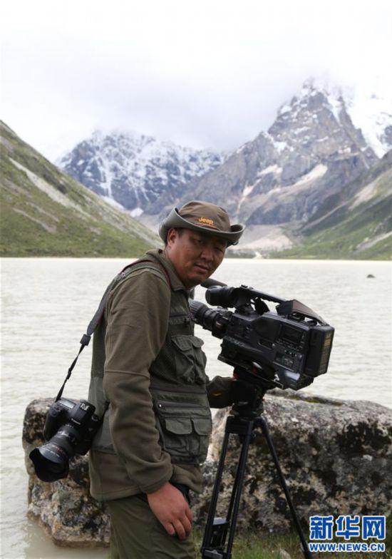 (专发新华网西藏频道)(图文互动)天边的驮盐队――藏北牧人远去的背影(5)