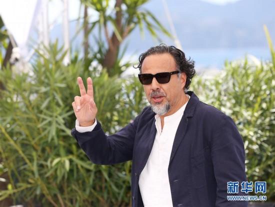 (国际)(4)戛纳电影节主竞赛单元评委亮相