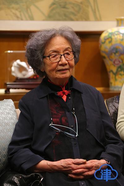 3568万元!95岁叶嘉莹先生向南开捐赠毕生积蓄