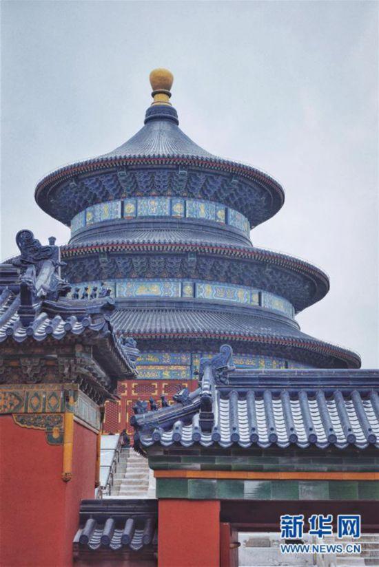 """(亚洲文明对话大会)(10)""""青年眼中的亚洲多元文明""""――冯甘雨:用摄影和舞蹈做文明对话的媒介"""